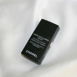 Perfection Lumiere Velvet 12 BEIGE ROSE CHANEL